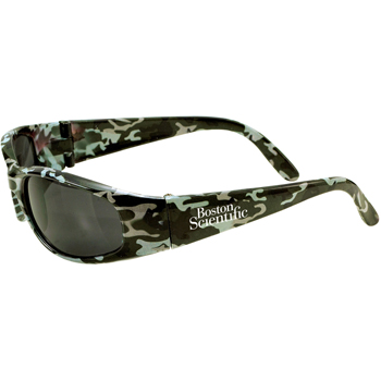 """Outdoorsman"" Sunglasses"